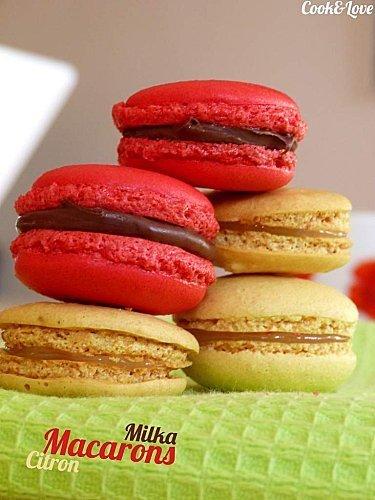 Réussir ses macarons du 1er coup | L'actu Macarons | Scoop.it