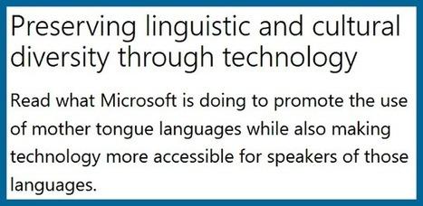 Isn't everyone learning English? | Language | Scoop.it