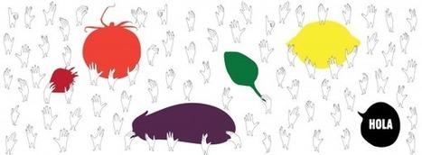2147 mans. Una nueva marca de alimentación ecológica, social…. y ¡sin tonterías!.   Empresa 3.0   Scoop.it