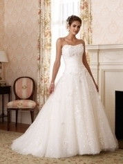 Princess Wedding Dresses - theLuckyBridal.com | Lace Wedding Dresses | Scoop.it