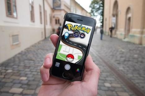 Silver Gamers : quels sont les bénéfices de Pokémon Go pour les seniors ? — Silver Economie | Seo | Scoop.it