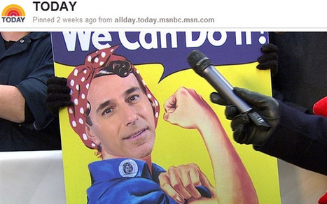 Why Pinterest Aligns Perfectly With The Today Show's Content Strategy | Pinterest | Scoop.it