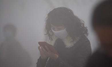 China hit by another airpocalypse as air pollution cancer link confirmed | Sustainability and Sustainable Development | Scoop.it