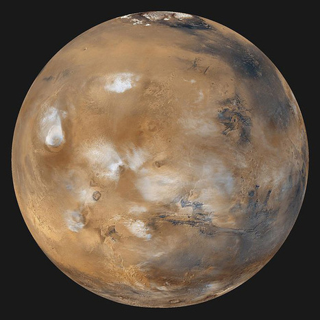 NASA's Curiosity rover confirms that life could've survived on Mars   ExtremeTech   leapmind   Scoop.it