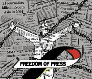 Balochistan: who will tell the truth?.......suppression of  Journalism... | Human Rights and the Will to be free | Scoop.it