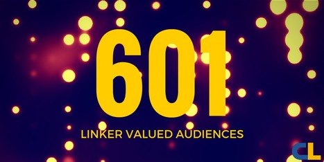 601 Linker-Valued Audiences: Serve Them Well, Earn More Links | Advanced SEO | Social Media Tips | Scoop.it