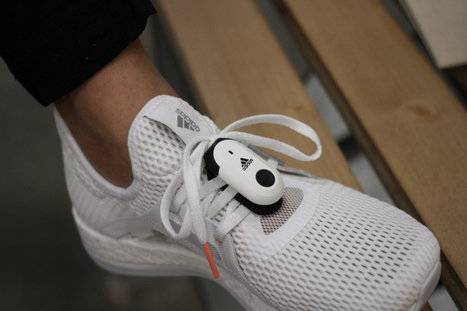 Adidas will offer runners gait analysis with shoe-worn sensors at its retail stores | New Technologies | Scoop.it