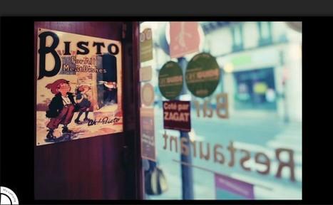 Nos instants Resto - Une semaine dans la vie de restaurateurs | L'actualité du webdocumentaire | Scoop.it