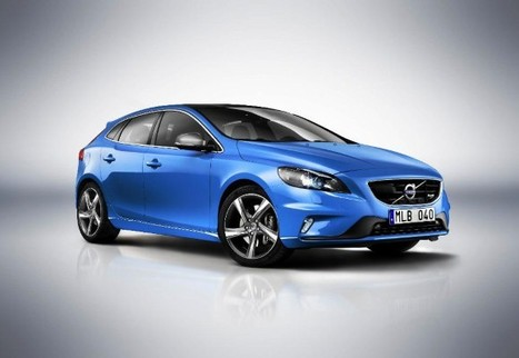 Self-driving Volvos in 2014 | leapmind | Scoop.it