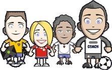 myskillz | Football Drills for Children & Adults | Rating System | Social Media Platform | myskillz | Scoop.it