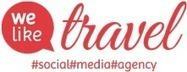 Notre étude 2015 : destinations françaises et réseaux sociaux - We Like Travel | Marketing de Destination | Scoop.it