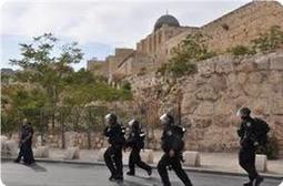 IOF soldiers arrest Jerusalemite, storm homes   Occupied Palestine   Scoop.it