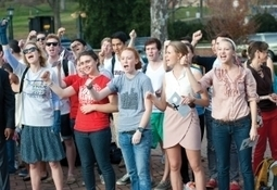 Community rallies to stop hate crimes at University - University of Virginia The Cavalier Daily   Pain Sufferers Speak   Scoop.it