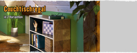 Möbelbau | Alle Projektanleitungen zum Nachbauen | Heimwerker | Scoop.it
