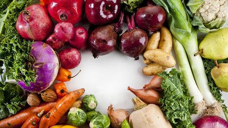 Study: Going vegetarian can cut your food carbon footprint in half | LibertyE Global Renaissance | Scoop.it