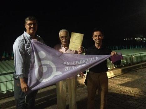 Loano premiata con la Bandiera Lilla per il turismo | Turismo Accessibile | Scoop.it