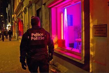 Bruxelles: 6 ans de prison pour proxénétisme   Belgique proxénétisme   Scoop.it