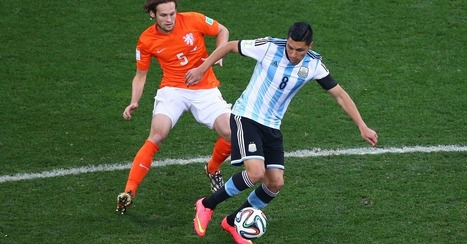 Argentina vs. Netherlands: Live Updates on World Cup Semifinal Showdown | Soccer | Scoop.it