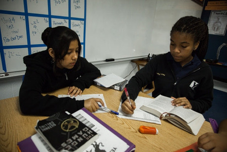 4 Steps to Making Rigorous Discussion a Routine | English Language Learners | Scoop.it
