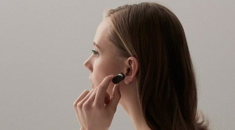 Sony goes to Hollywood with Smart Earpiece | Automobile Technology | Scoop.it