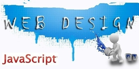 JavaScript is a Superb Solution for Applying Neat Features in a Web Design | Image work | Scoop.it