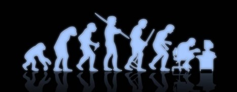 Human De-Evolution | Tech and Facts | Tech and Facts | Scoop.it
