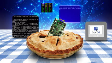 Five Retro Operating Systems You Can Run on the Raspberry Pi | Raspberry Pi | Scoop.it