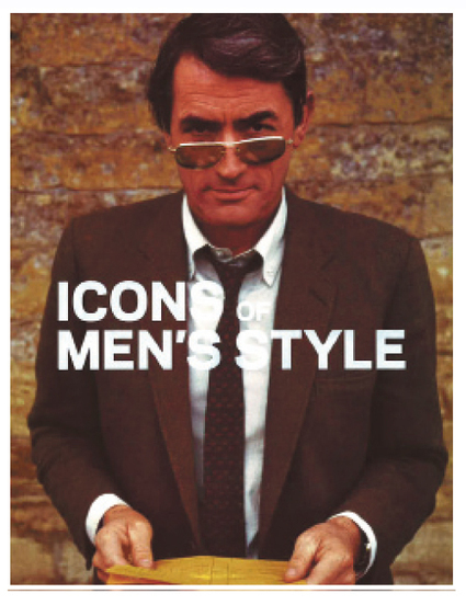 Colin Marshall › Menswear books: Josh Sims, Icons of Men's Style | bespoke suit | Scoop.it