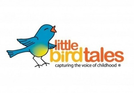 Little Bird Tales: Story Telling App | Everything iPads | Scoop.it