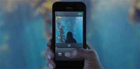 Instagram ha presentato i video (e 13 filtri) - Social Blog GT | Tech Moleskine | Scoop.it