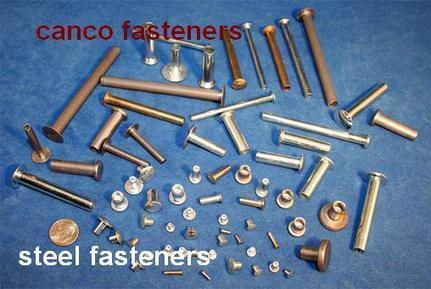 How we can use stain lees steel to block rust from our metallic body products. | Canco Fasteners | Scoop.it