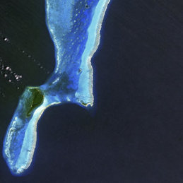 Earth from Space: Great Blue Hole | Nature: Unknown Knowledge | Scoop.it