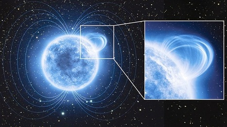 Here is Everything That we Know About Neutron Stars - Physics-Astronomy | Astronomy physics and quantum physics | Scoop.it