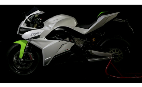 Energica Expanding, Offering Demo Rides Soon - Video - Motorcycle.com News | i-Bike | Scoop.it