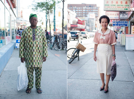 Street Style: 30 looks from Toronto's Chinatown - blogTO (blog) | FunkyBentoToronto | Scoop.it