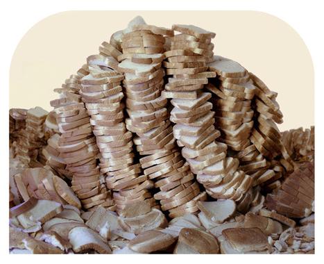 Ciurej & Lochman Projects | @FoodMeditations Time | Scoop.it