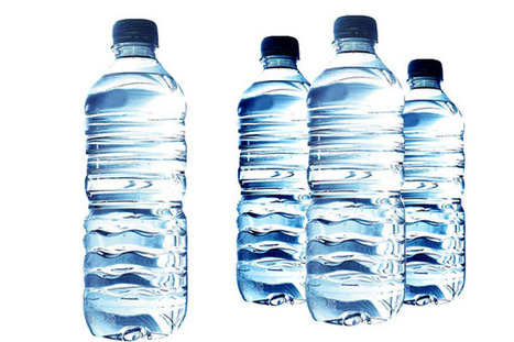 Pepsi Admits That Its Aquafina Bottled Water Is Just Tap Water, Coca-Cola's Dasani Is Next | Water for your great health. | Scoop.it