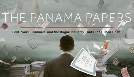 Un plugin de WordPress y un Drupal antiguo, causantes de la filtración de los Papeles de Panamá | Enredado | Scoop.it