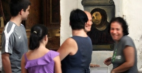 Eccehomo: el efecto birria, por Vicente Verdú | COMUNICACIONES DIGITALES | Scoop.it
