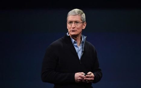 iPhone sales decline for first time ever as Apple revenue falls | Cambridge Marketing Review | Scoop.it