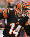 Andy Dalton has Bengals looking like Super Bowl contenders - NFL.com | Sports and Performance Psychology | Scoop.it