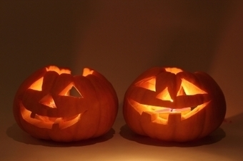 Halloween Events Abound Near Quadrant Communities | Seattle New Homes | Scoop.it