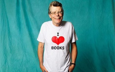 """Stephen King's """"Everything You Need to Know About Writing Successfully – in Ten Minutes"""" 