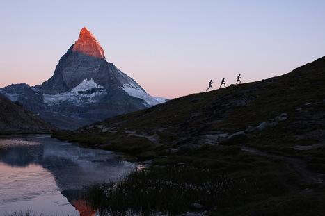 Le trail, course de l'extrême | montagne | Scoop.it