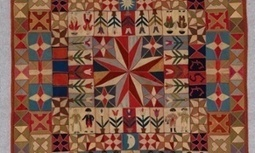 Wartime quilts: Military Fabrics from the Annette Gero collection | The Guardian | Kiosque du monde : Océanie | Scoop.it