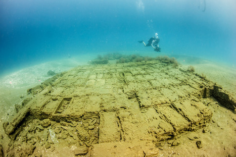 Rare Spanish Shipwreck From 17th Century Uncovered Off Panama   The Archaeology News Network   Kiosque du monde : Amériques   Scoop.it