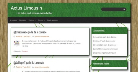 Le Blog | Calliope IT | Web dev and more | Scoop.it