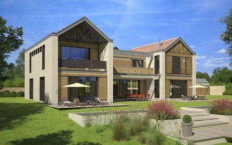 Malgré les taux bas, les Français estiment qu'il n'est pas si facile de devenir propriétaire | Immobilier | Scoop.it
