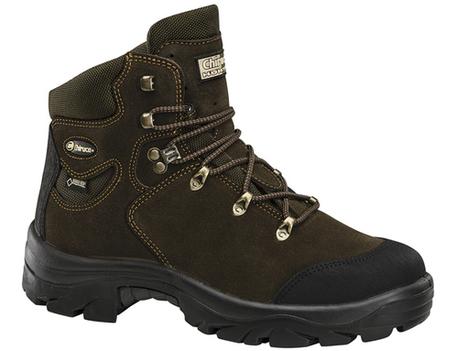Nuevos modelos de botas de caña baja de Chiruca | Montaña | Scoop.it