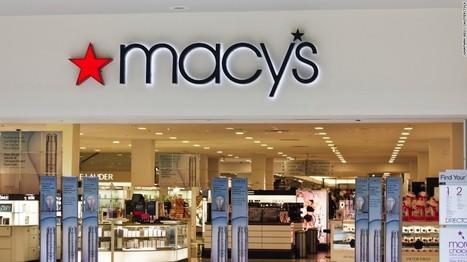 Parents still splurging on clothes for their kids | Adam's stuff | Scoop.it